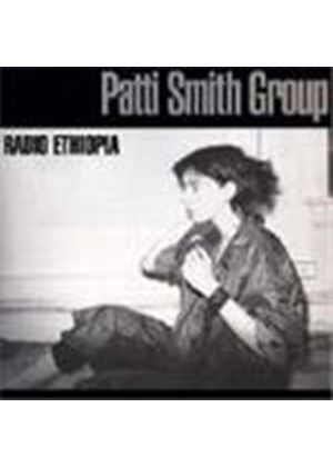Patti Smith Group - Radio Ethiopia [Remastered]