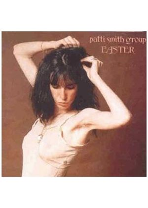 Patti Smith Group - Easter [Remastered] (Music CD)