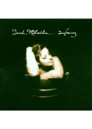 Sarah McLachlan - Surfacing (Music CD)