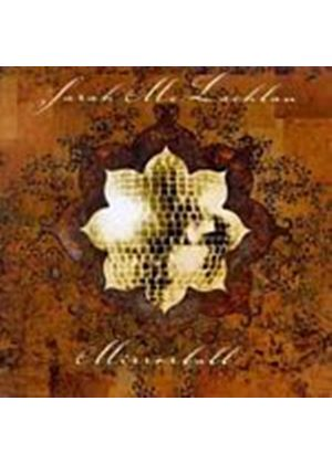 Sarah McLachlan - Mirrorball (Music CD)