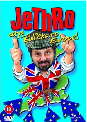 Jethro - Bullocks To Europe