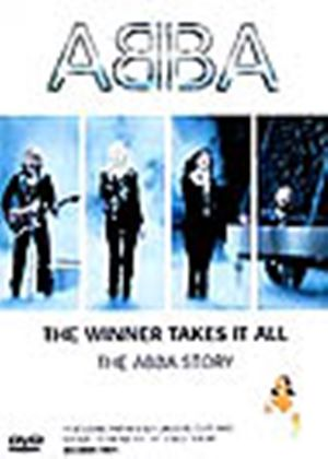 Abba-Winner Takes It All