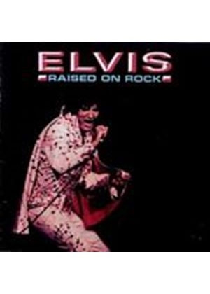 Elvis Presley - Raised On Rock (Music CD)