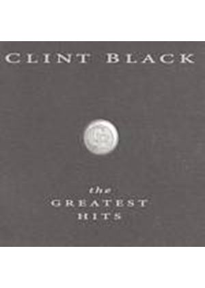 Clint Black - Greatest Hits (Music CD)