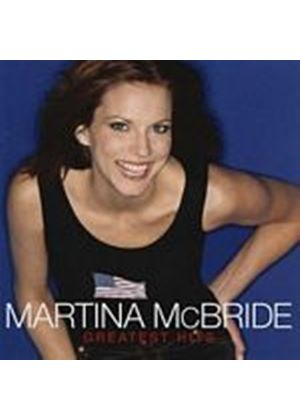 Martina McBride - Greatest Hits (Music CD)
