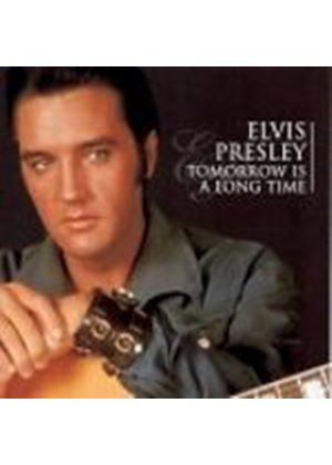 Elvis Presley - Tomorrow Is A Long Time (Music CD)