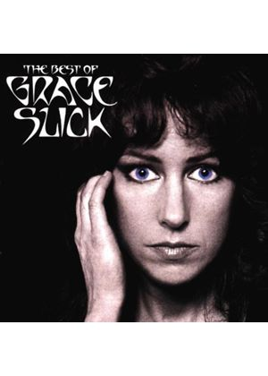 Grace Slick - Best Of (Music CD)