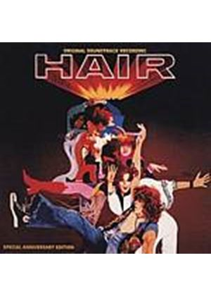 Original Soundtrack - Hair OST 20th Anniversary Edition (Music CD)