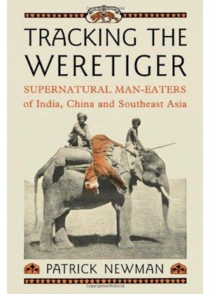 Tracking The Weretiger