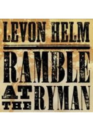 Levon Helm - Ramble at the Ryman (Music CD)