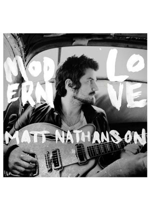 Matt Nathanson - Modern Love (Music CD)