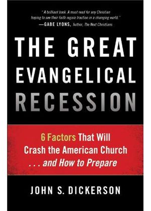 Great Evangelical Recession