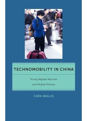 Technomobility In China