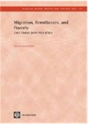 Migration, Remittances, And Poverty