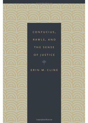 Confucius, Rawls, And The Sense Of Justice