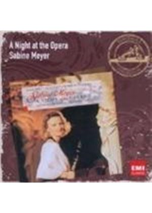 Night at the Opera (Music CD)