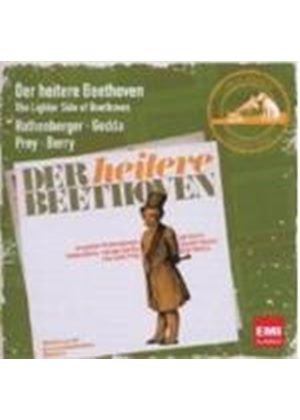 Heitere Beethoven (Music CD)
