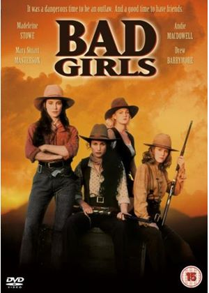 Bad Girls (Wide Screen)