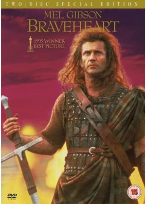 Braveheart Special Edition (2 Discs)
