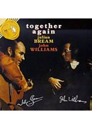 Julian Bream And John Williams - Together Again (Music CD)
