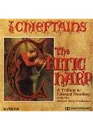 Chieftains (The) - Celtic Harp, The (A Tribute To Edward Bunting)