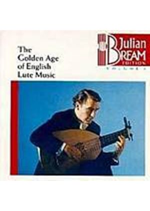 Julian Bream - Bream Collection Vol. 1 - Golden Age English Lute Music (Music CD)
