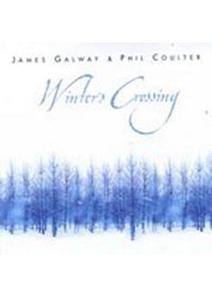 James Galway And Phil Coulter - Winters Crossing (Music CD)