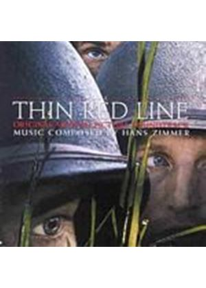 Original Soundtrack - Thin Red Line OST/Zimmer, Hans (Music CD)