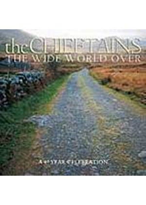 The Chieftains - The Wide World Over - The Best Of The Chieftains (Music CD)
