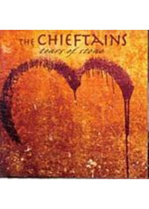 The Chieftains - Tears Of Stone (Music CD)