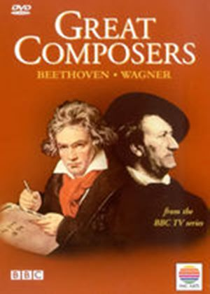 Great Composers-Beeth/Wagner