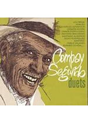 Compay Segundo - Duets (Music CD)