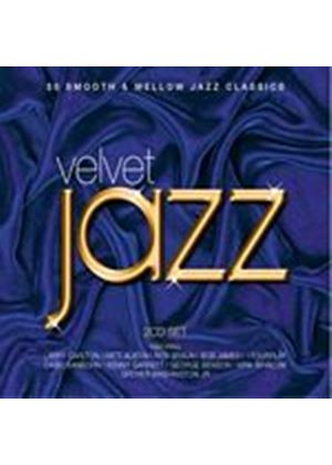 Various Artists - Velvet Jazz (Music CD)