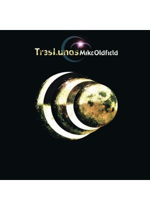 Mike Oldfield - Tres Lunas (Music CD)