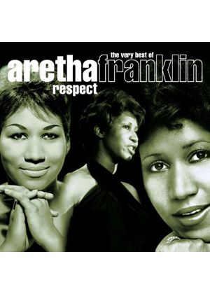 Aretha Franklin - Respect - The Very Best Of Aretha Franklin (Music CD)