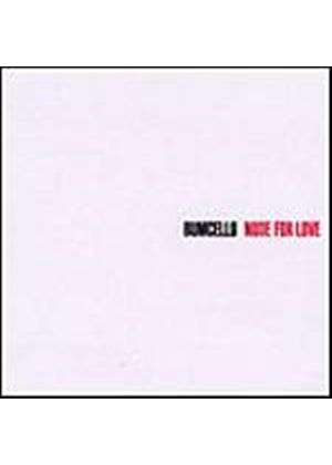 Bumcello - Nude For Love (Music CD)