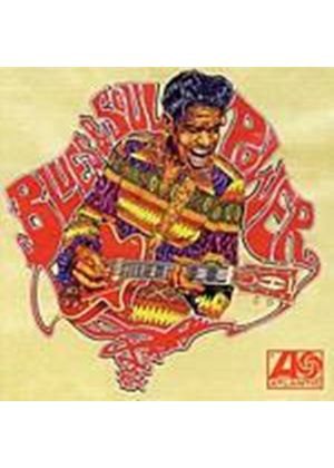 Various Artists - Blues & Soul Power (Music CD)