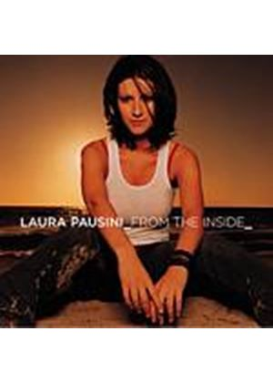 Laura Pausini - From The Inside (Music CD)