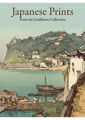 Japanese Prints From The Grabhorn Collection