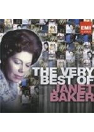 Very Best of Janet Baker (Music CD)