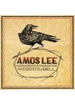 Amos Lee - Mission Bell (Music CD)