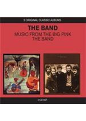 The Band - Classic Albums (Music From The Big Pink / The Band) (Music CD)