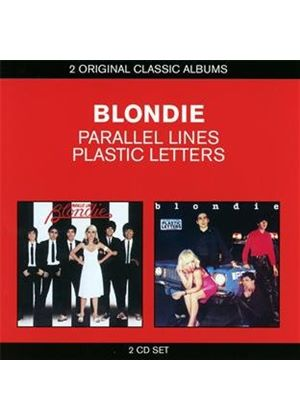Blondie - Classic Albums (Parallel Lines/Plastic Letters) (Music CD)