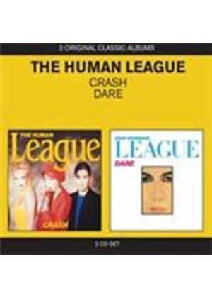 The Human League - Classic Albums - The Human League (Music CD)
