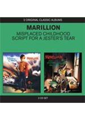 Marillion - Classic Albums - Marillion (Music CD)