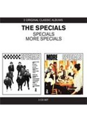 Specials (The) - Classic Albums - The Specials [ECD] (Music CD)