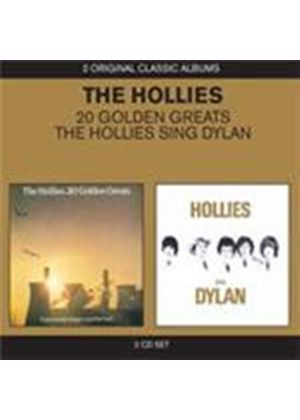 Hollies (The) - Classic Albums - The Hollies (Music CD)