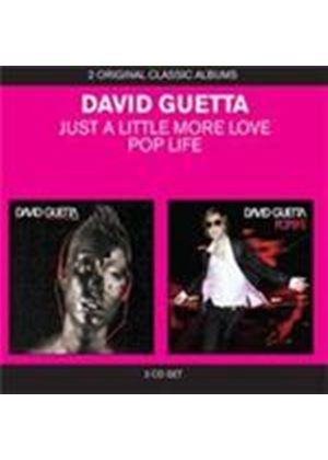 David Guetta - Classic Albums - David Guetta (Music CD)