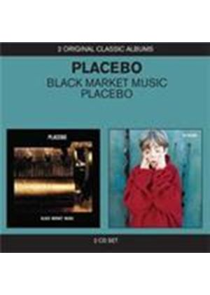 Placebo - Classic Albums - Placebo (Music CD)