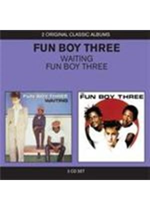 Fun Boy Three - Classic Albums - Fun Boy Three (Music CD)